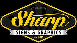 Sharp Signs & Graphics